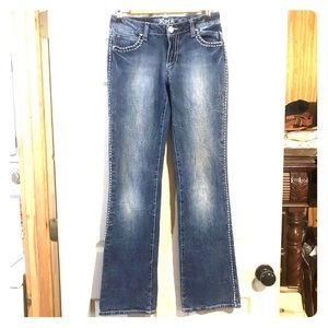 Rock 47 jeans 3/4 Long